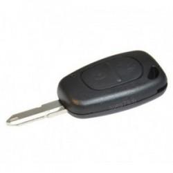 Coque clé Nissan Primastar
