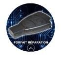 Forfait réparation télécommande Mercedes