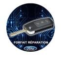 Forfait réparation clé Ford