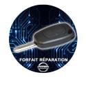 Forfait réparation Télécommande Nissan Primastar